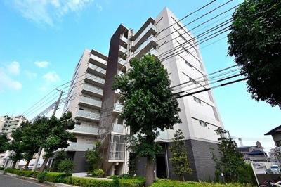 【外観】アーバネックス神戸六甲
