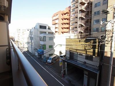 【展望】プランタン東陽