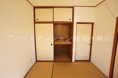 押入※別のお部屋の写真です。
