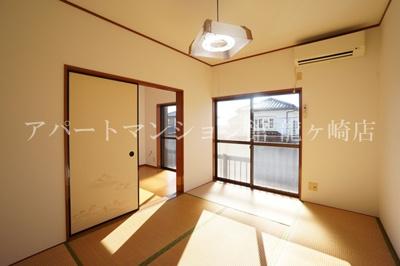 和室6.0帖※別のお部屋の写真です。