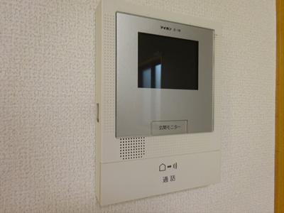 【セキュリティ】高井戸東4丁目アパート