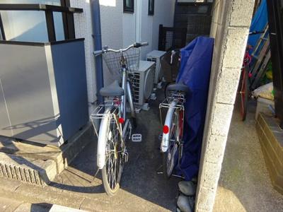 【展望】高井戸東4丁目アパート