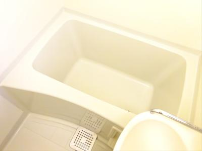【浴室】高井戸東4丁目アパート