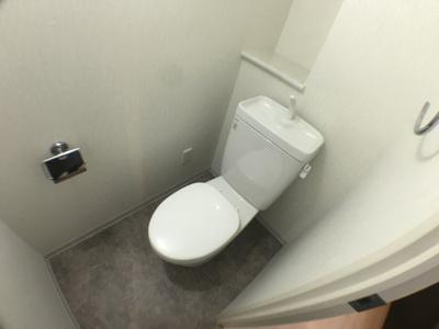 【トイレ】プレジールⅡ