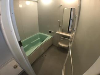 【浴室】プレジールⅡ
