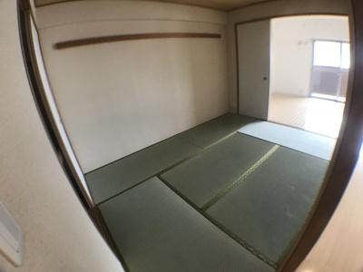【和室】プレジールⅡ