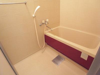 【浴室】ハイム山田