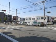 生島駐車場の画像