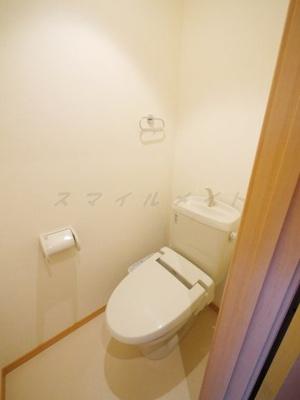 【トイレ】バロンドール