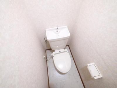【トイレ】アネックス