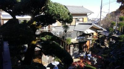 【外観】横川町戸建