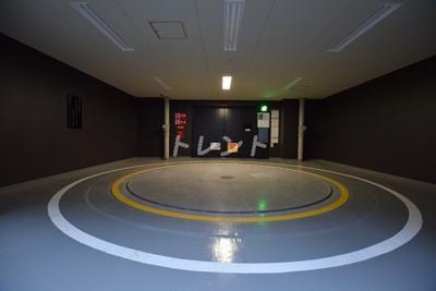 【駐車場】ザパークハウス日本橋浜町