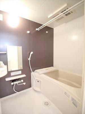 ※同タイプ別室 きれいなお風呂です
