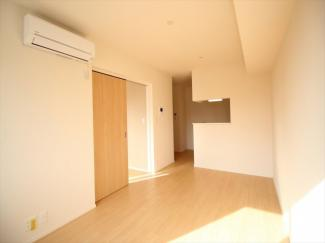 ※同タイプ別室 個人の部屋や寝室として使える洋室です