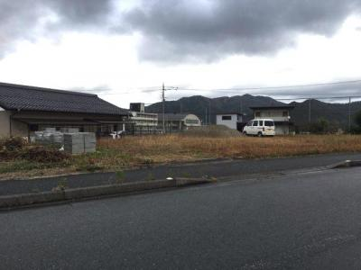【外観】野村借地176坪
