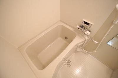 【浴室】リヴェール久保町Ⅱ