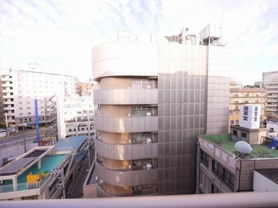 【展望】ガーラ・グランディ横濱桜木町
