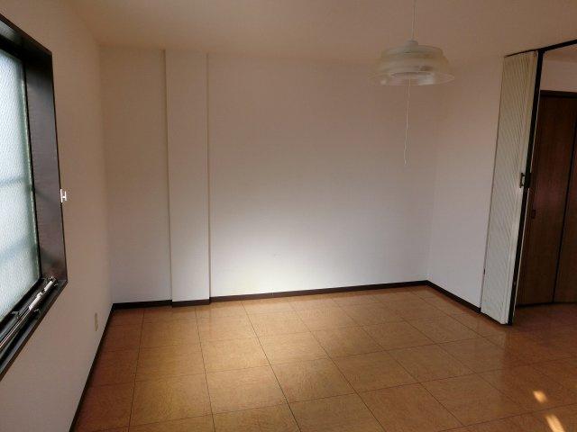 清州マンション 寝室