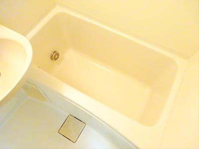 【浴室】水久保Aハイツ