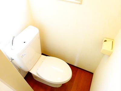 【トイレ】水久保Aハイツ