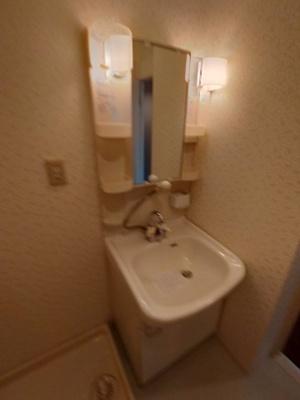 【浴室】ヴィルヌーブソシア