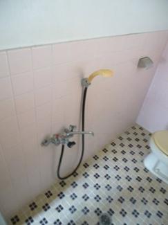 【浴室】コーポ城間B棟