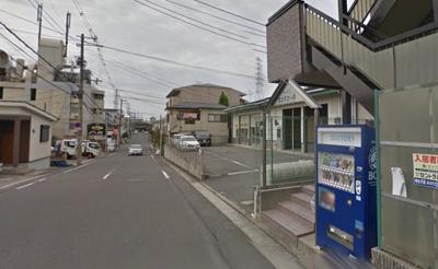 【外観】稲谷倉庫