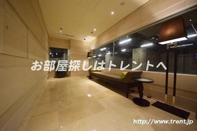 【その他共用部分】パークコート千代田富士見ザタワー