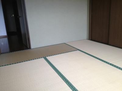 【和室】エトワールマンション