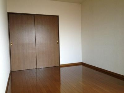 【洋室】エトワールマンション