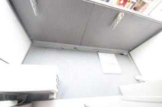 【アドバンス心斎橋グランガーデン】バルコニーからの眺めを楽しみながら食事をしませんか