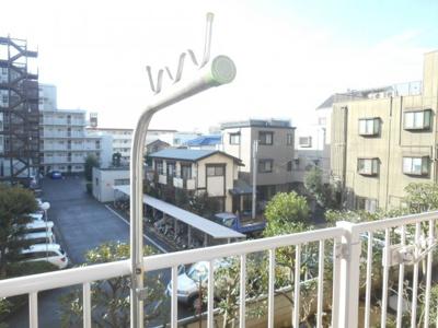 【展望】豊栄浦和常盤マンション 304号室