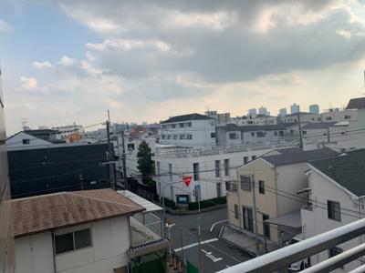 【展望】上海公寓