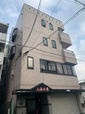 【外観】上海公寓