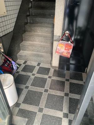 【ロビー】上海公寓
