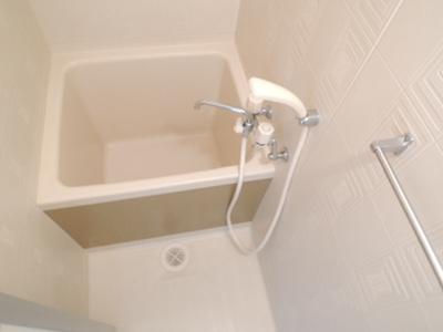 【浴室】グランドリーペペ平野東