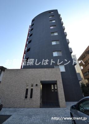 【外観】コンフォリア東中野DEUX