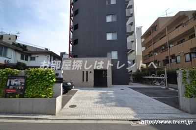 【周辺】コンフォリア東中野DEUX