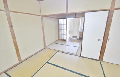 【内装】塚本ハイツ