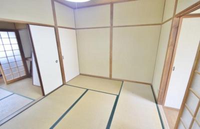 【和室】塚本ハイツ