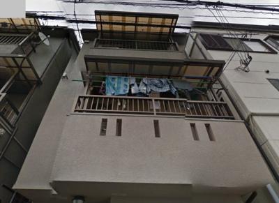 【外観】稲田新町中古戸建