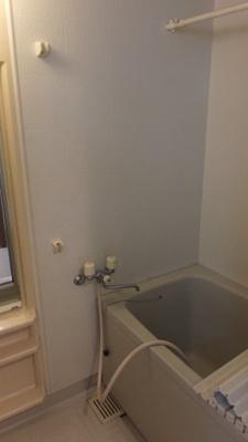 【浴室】リバーサイド松原