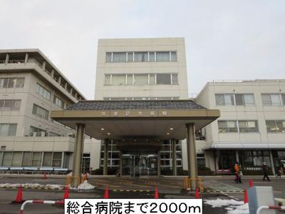 【周辺】アイランドヒルズ学園 Ⅱ