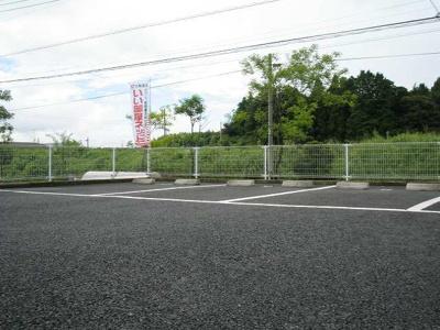 【駐車場】WIDEHILL PARK A