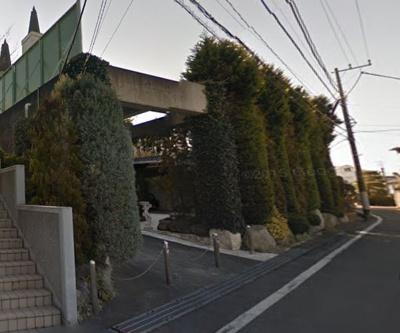 【外観】八王子一棟売店舗