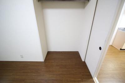 【収納】ロイヤルトップレジデンス