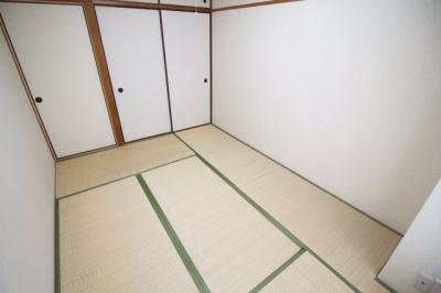 【和室】ロイヤルトップレジデンス