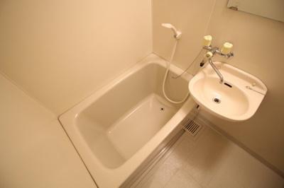 【浴室】CASA K-1