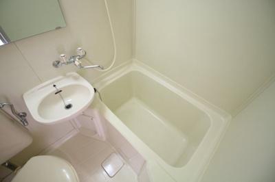 【浴室】ダイモンニシダイ