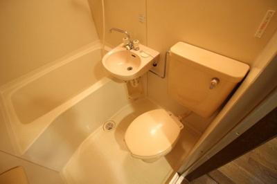 【トイレ】マルキュウビル